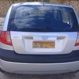Used 2009 Hyundai Getz for sale at best price