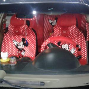 سيارة شفروليه أفيو 2013 للبيع عن طريق بنك الإسكان أو كاش فقط
