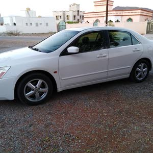 Automatic Honda 2003 for sale - Used - Izki city