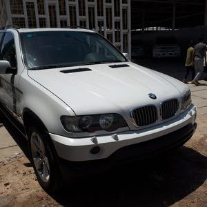 BMW X5 2013 For Sale