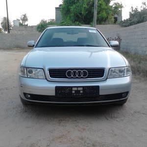 2002 Audi for sale