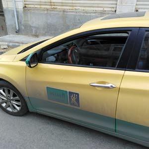 Used condition Hyundai Elantra 2014 with 0 km mileage