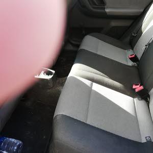 سكودا موديل 2011 محرك 1400 سي سي