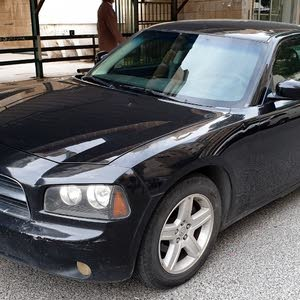Automatic Dodge 2009 for sale - Used - Hawally city