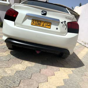 2011 Used City with Automatic transmission is available for sale