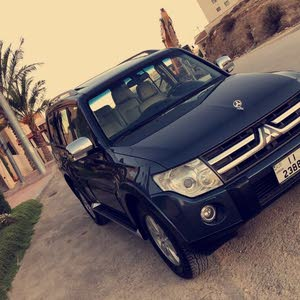 Pajero 2007 for Sale