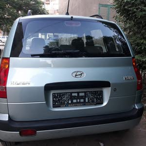 2005 Used Hyundai Matrix for sale