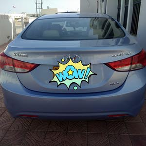 Elantra full option oman Agency economic