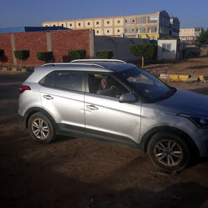 Hyundai Creta for sale in Giza