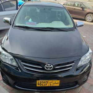 Toyota Corolla 2010 full option call 79155255