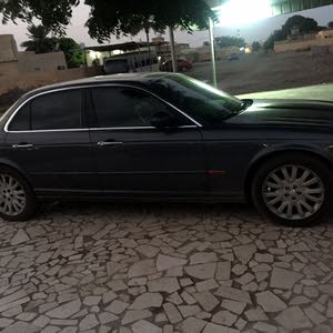km Jaguar XJ 2004 for sale