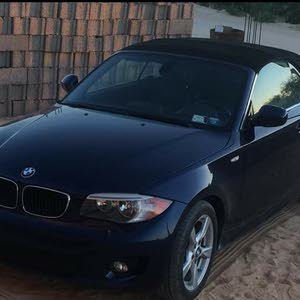 Automatic Black BMW 2007 for sale