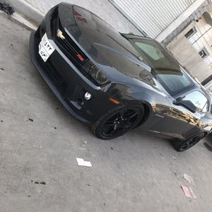 2012 Used Camaro with Automatic transmission is available for sale