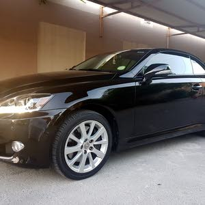 Used Lexus IS for sale in Central Governorate