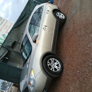Hyundai Veracruz 2009 For sale - Gold color