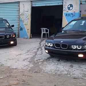 صيانة BMW فورية