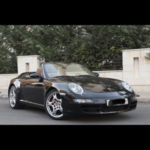 Porsch 911 carrera S