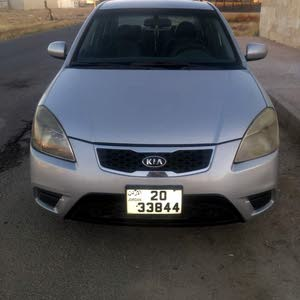 2010 Used Rio with Manual transmission is available for sale