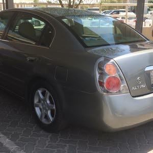 Automatic Nissan 2007 for sale - Used - Al Ahmadi city