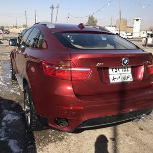 BMW X6 2009 in Baghdad - Used