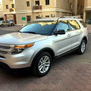 Automatic Ford 2015 for sale - Used - Hawally city