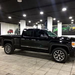 GMC sierra all terrain 2015