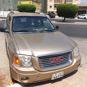 GMC ENVOY 2007 in good condition for sale