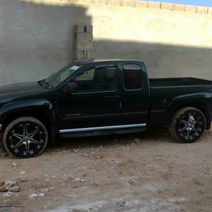 Chevrolet Colorado for sale in Benghazi