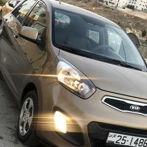 New Kia Picanto for sale in Amman