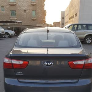 Kia Rio car for sale 2014 in Kuwait City city