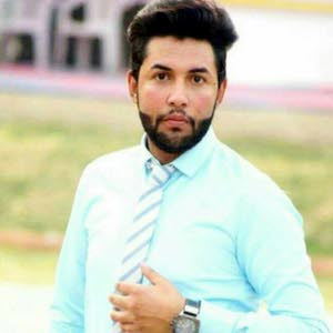 محمد رعد الشاوي