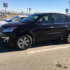Chevrolet Traverse 2016 For Sale
