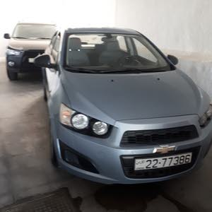 2012 Used Chevrolet Sonic for sale