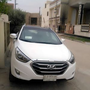 Used condition Hyundai Tucson 2015 with 70,000 - 79,999 km mileage