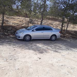 For sale Used Corolla - Automatic