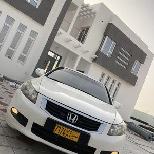 Automatic Honda 2008 for sale - Used - Bidiya city