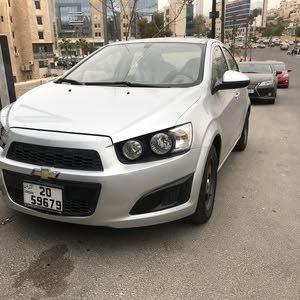 70,000 - 79,999 km Chevrolet Sonic 2012 for sale