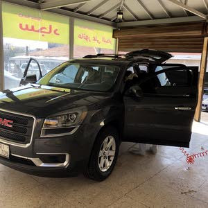 For sale a Used GMC  2014