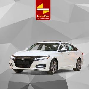 0 km mileage Honda Accord for sale