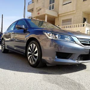 Accord 2015 for Sale