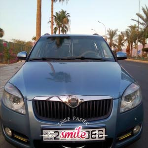 For sale a Used Skoda  2009