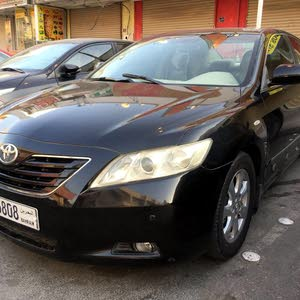 For Sale Toyota Camry model 2009 GLX