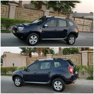 Used Renault Duster for sale in Central Governorate