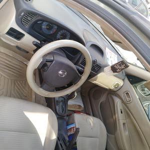 2011 model Nissan sunny. automatic