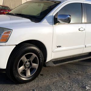 10,000 - 19,999 km mileage Nissan Armada for sale