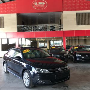 Volkswagen Jetta 2013 For sale - Black color
