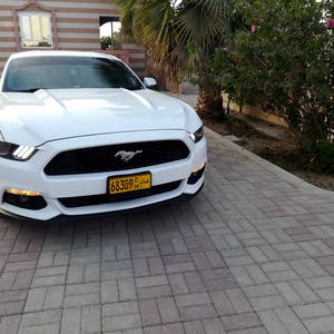 2016 Used Mustang with Automatic transmission is available for sale