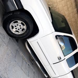 km Chevrolet Silverado 2003 for sale