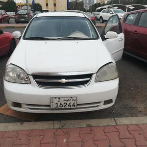 Available for sale! 190,000 - 199,999 km mileage Chevrolet Optra 2006