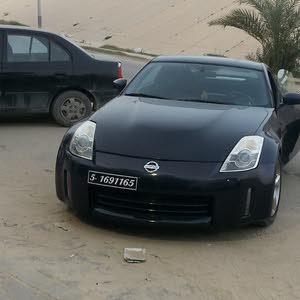 For sale Nissan 350Z car in Tripoli